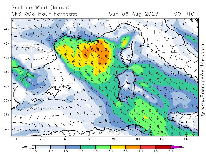 Forecast Image